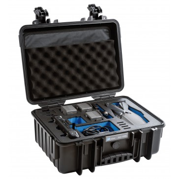 Type 4000 DJI Mavic 2 + Smart Controller